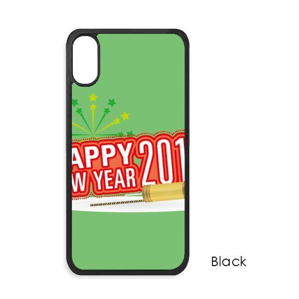 2018 Fireworks Bintang Merah Selamat Tahun Baru Iphone X Case S Iphone Case  Apple iPhone Sarung 698c622893