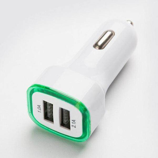 Katalog Harga Samsung Car Adapter With Micro Usb Cable - Charger Mobil - Output 2A -