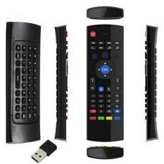 2.4G Wireless Remote Control Keyboard Air Mouse For XBMC Android TV Box Malaysia