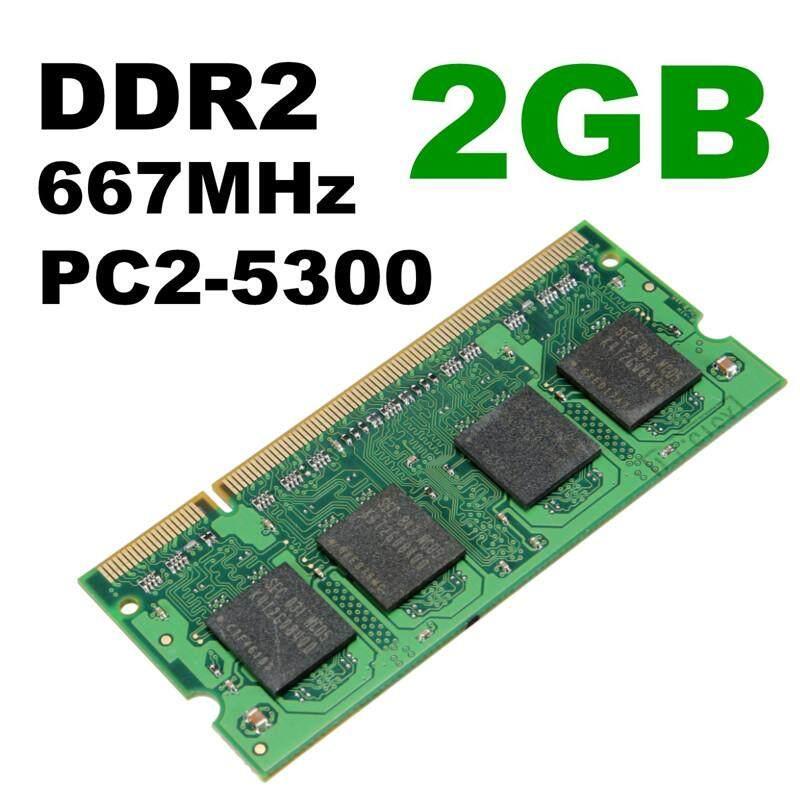 ... Asli Merek Baru DDR2 2 GB 667 MHz PC2-5300 untuk Memori RAM Desktop 240pin-Internasional. RP 315,000.00 RP 315,000.00. HOT! Xin CX-2 GB (1X2 GB) ...
