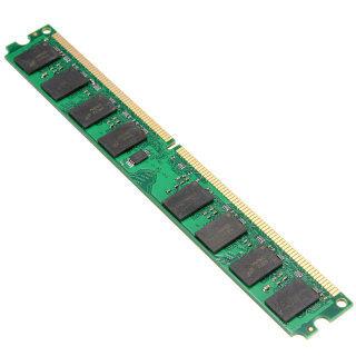 Bộ Nhớ DIMM 2GB PC6400 DDR2-800MHz PC2-6400 thumbnail