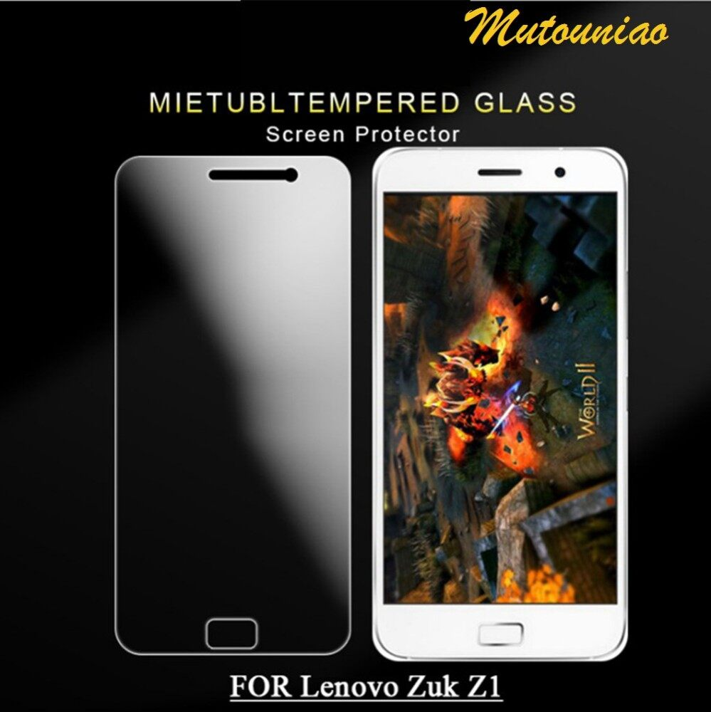 Sell 2 Pcs Zuk Cheapest Best Quality My Store Tempered Glass Full Cover For Myr 36