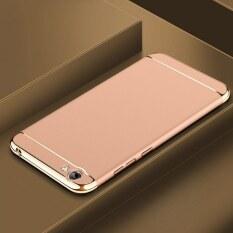 Vivo V5+ 3 IN 1 Luxury Protection Matte Case Cover CasingMYR14. MYR 15