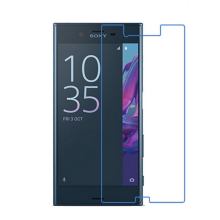3 Pack High Definition Screen Protector for Sony Xperia XZ,Anti-Glare, screen protection