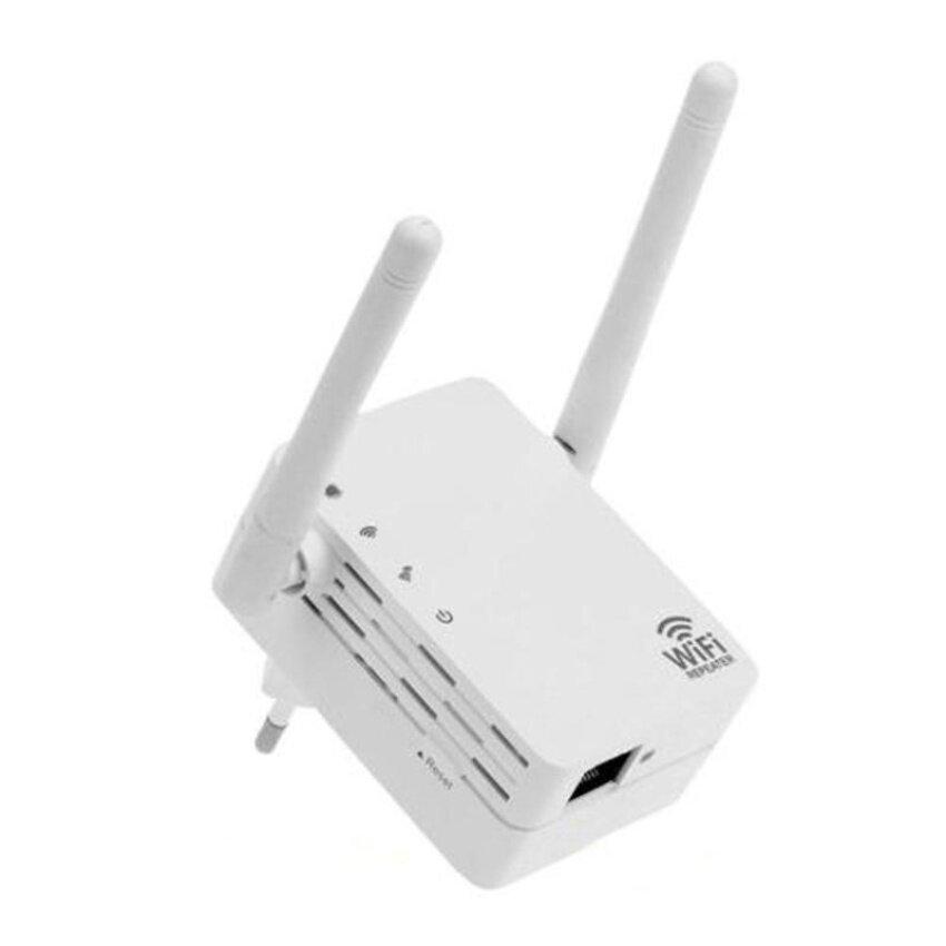300 Mbps Nirkabel Router Jarak Extender Wifi Repeater Signalamplifier Booster Jaringan Extender Spesifikasi: U. S. Peraturan & NB-Internasional