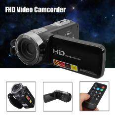 3.0 Full Hd 16x Zoom Ir Night Vision Dv Camera Camcorder Digital Video Recorder By Teamwin.