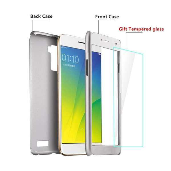 ... MYR 31 KAYO 360 Full Body Coverage Protection Hard Slim Ultra thin Hybrid Case Cover &