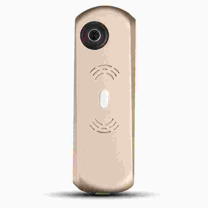 Smartdeal 360 ° Lensa Kamera Camcorder HD Video Vr untuk Android Samsung Galaxy S8/S7 HTC LG