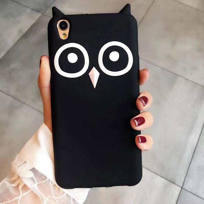 Qcf Silicone Case 3d Untuk Oppo F1s Selfie Expert A59 Soft Back Case Source · 3D