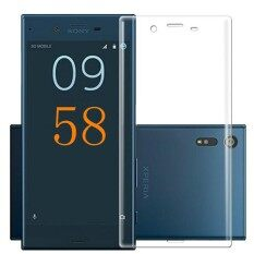 MYR 29. 3D Full Cover Screen Protector Tempered Glass Film For Sony Xperia XZ1 Compact XZ X Performance XA ultra ...