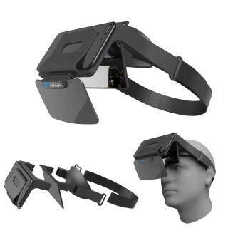 Máy Xem VR 3D Helm Brille Thực Tế Ảo F r 4 , 5 Inch-5, Trò Chơi Truyền Hình Telefon Filme 5 Inch thumbnail