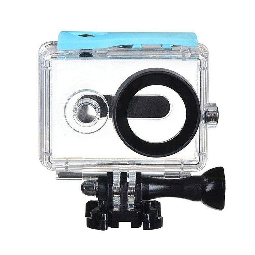 40 Meters Extreme Spor Waterproof Diving Case Box Forxiaomiyicamera