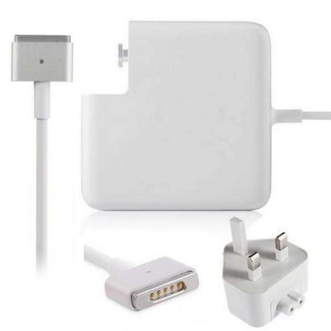 45w Magsafe2 Power Adapter Charger for MacBook Air 11 inch and 13 inch