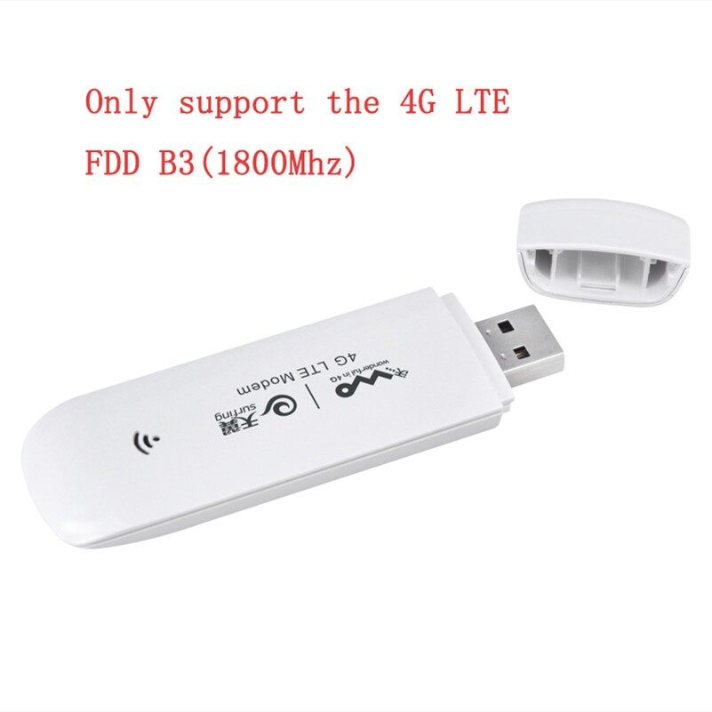 4G Modem USB Stick Data Card Dongle Mobile Broadband for Celcom,  Digi,Maxis,U Mobile