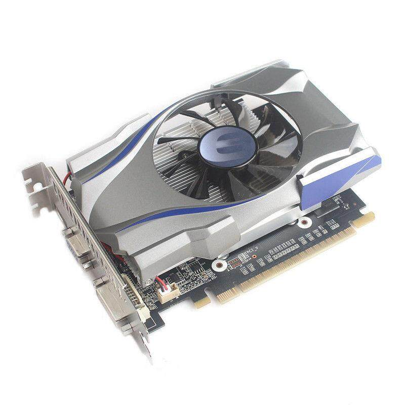 4GB GT730 GDDR5 128Bit PCI Express Game Video Card Graphics Card Color:Silver - intl