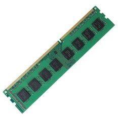 4 GB Ram Memori DDR2 PC2-5300/U 800 MHz 240Pin Chip Memori untuk Desktop