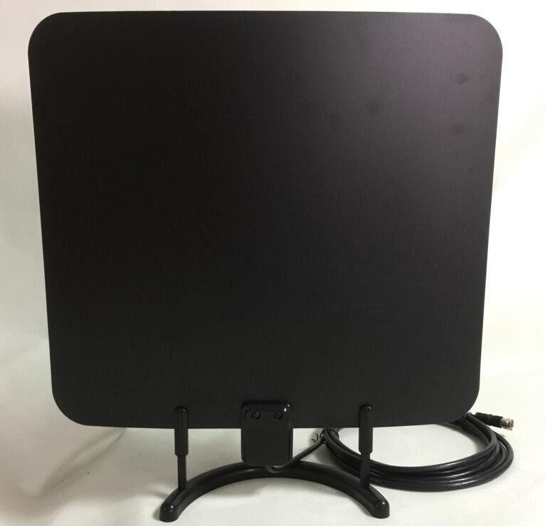 50 Milesthin Antena Datar HD TV Fox HDTV DTV VHF Pramuka Gaya Tvfox Kabel Baru-Internasional