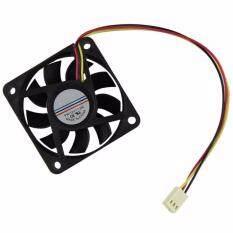 Hình ảnh 50mm 3Pins 12V PC CPU Host Chassis Computer Case IDE Fan Cooling Cooler