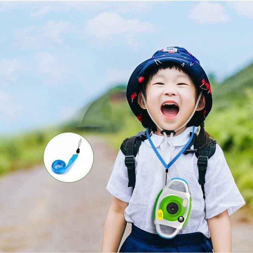 5Mp HD Mini Kreativitas Kamera Leher Kamera Fotografi Lucu Foto Bingkai-Internasional