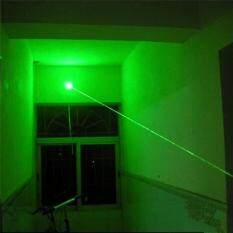 5mw 532nm Powerful Military Visible Light Beam Green/Red Light Pointer Pen