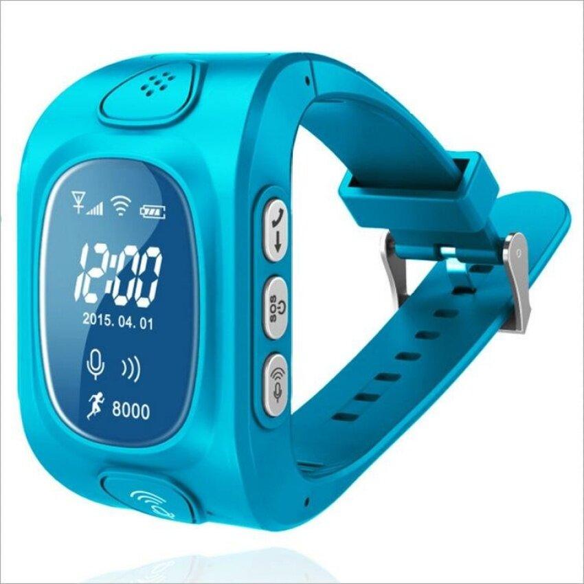 5 * PcsY3 Klasik WiFi. GPS Multi Posisi OLED Screenmanufacturers Penjualan Langsung dari Anak-anak Cerdas Positioningtelephone-Intl