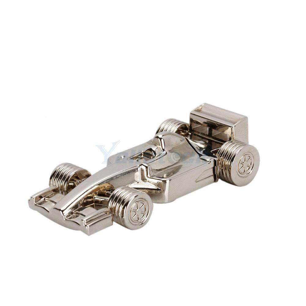 Hình ảnh 64GB Silver Metal Car Model USB 2.0 Flash Stick Memory Pen Thumb Drive Storage - intl