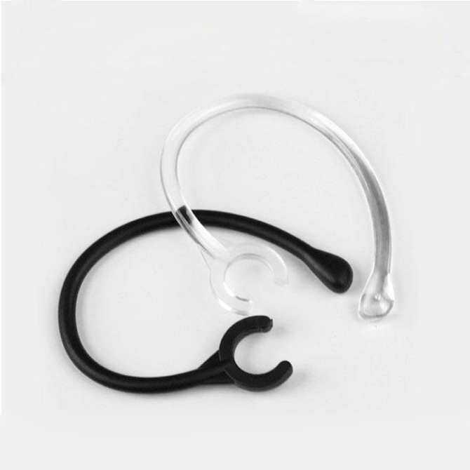 ... Jual Voberry Universal Headset Earloops Earclips Earhook Ear Loop Source Rp 137 000
