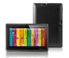 7 Inch HD Tablet Pembuka Kunci PC 8 GB Wi-fi Quad Core Google Android 4.4 Tablet BK