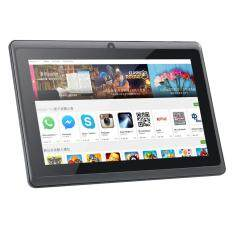 7 Inch Q88 Tablet Android 4.4 Quad-Core 8GB PC Dual Camera WiFi Bluetooth