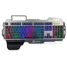 7pin P900K Gaming Keyboard with RGB Backlight 104 Keys Malaysia