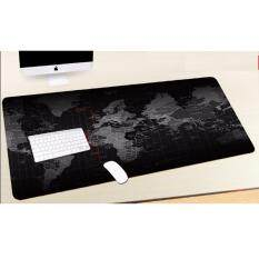 80cm x 30cm Extra Large Earth Design Gaming Mouse Pad Mousepad Malaysia