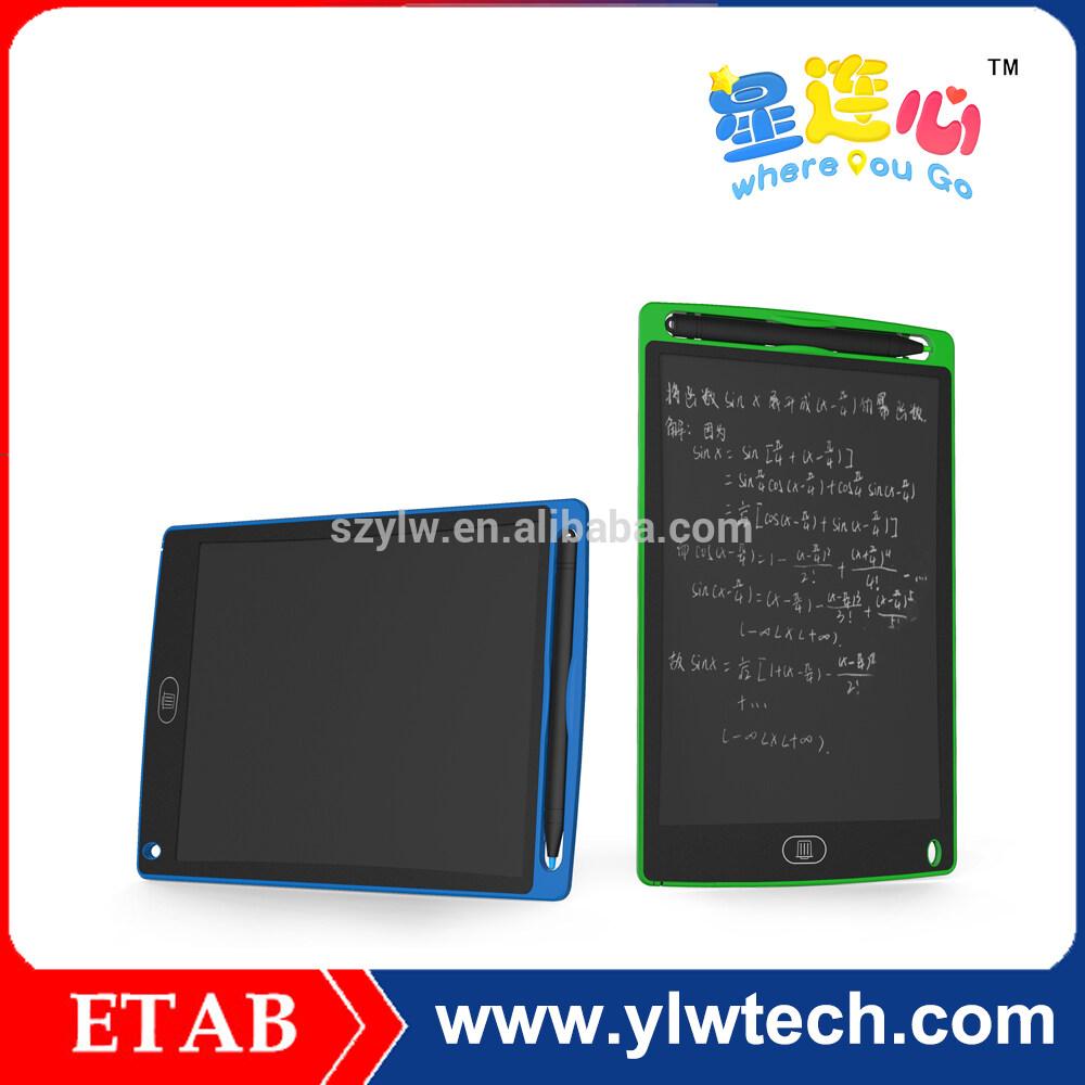 Haoxie 85 Inci Lcd Digital Menulis Pad Tablet Ewriter Gambar Drawing Writing 8 5 Inch Papan Tulis Anak Dan Dewasa Source