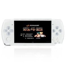 Star Mall 8gb 4.3 Inch Handheld Game Console With 1000 Classic Gba Games, Support Video & Music Playing, Built-In 3m Camera By Star Mall.