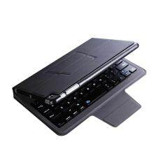 9.7 Wireless Bluetooth Smart Keyboard Case Cover With Stand For ipad-Mini 4 Malaysia