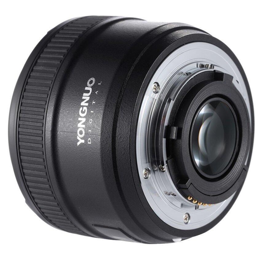 NiceNew Yongnuo YN50mm F1.8 Large Aperture AF Auto Focus FX DX Full Frame Lens for Nikon