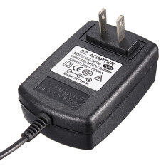Ac Converter Adapter Dc 24v 1a Power Supply Charger (us Plug) By Teamtop.