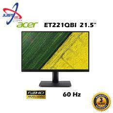 ACER ET221QBI 21.5 LED LCD VGA HDMI MONITOR Malaysia