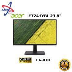 Acer ET241Y IPS 24 LED Monitor - ET241YBI Malaysia