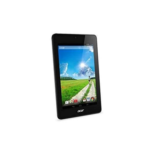 Acer Iconia Satu 7 B1-730-18YX 7-Inch 8 GB Tablet, NT l4KAA. 001 (Hitam)-Intl