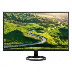 Acer R271 27 Full HD IPS LED LCD Monitor With D-Sub/DVI-D/HDMI - R271bid Malaysia