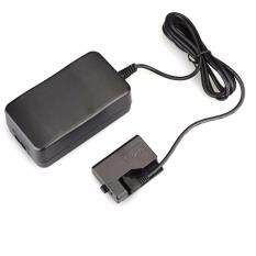 ACK-E10 AC Power Adapter kit for Canon EOS 1100D Rebel T3 Kiss X50