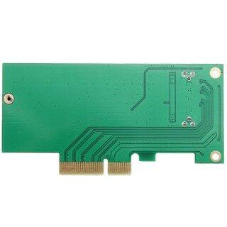 Bộ Chuyển Đổi, Chuyển Đổi Thẻ Đến PCI-E X4, Dành Cho Apple Macbook Pro 2013 A1493 A1466 SSD thumbnail