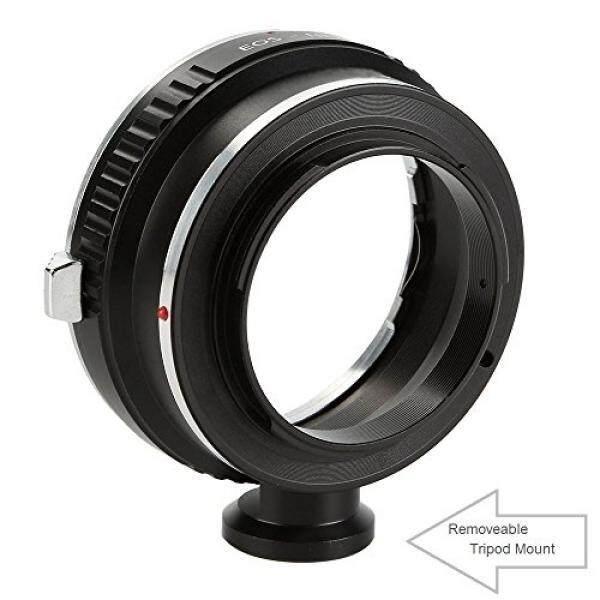 Adaptor untuk Mengkonversi Canon Eos, EF, EF-S Lensa untuk E-Gunung/NEX Alpha Sony A7, A7S, A7IIK, A7II, a7R II A6500, A6300, A6000,-Intl