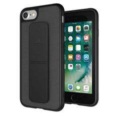 adidas Performance Grip Case Handyhülle für Apple iPhone 7 PLUS - Schwarz Black