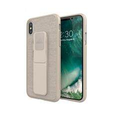 adidas Performance Grip Case Handyhülle für Apple iPhone X - Sesame