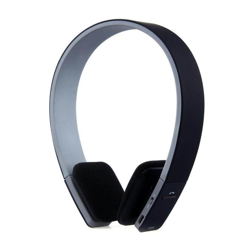 AEC BQ618 Smart Bluetooth 4.0 Headset Wireless Headphone Earphone - intl a3b1c869e3