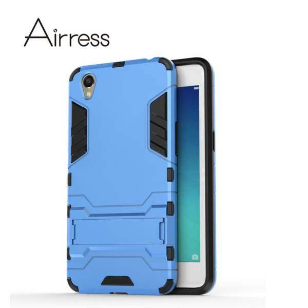 Airress TPU/PC 2in1 Armor Rugged Protective Phone Case Cover For OPPO