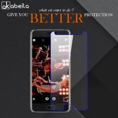 AKABEILA 2PCS Smartphone Tempered Glass For Doogee Shoot 1 Shoot1 5.5 inch Cover Screen Protector Anti-Scratch