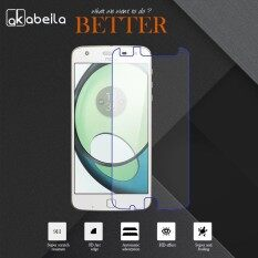 AKABEILA 2PCS Smartphone Tempered Glass For Motorola Moto Z Play Droid 2016 Vertex Moto X 4 XT 1635-03 XT1635 Mo 5.5 inch Cover Screen Protector Anti-Scratch