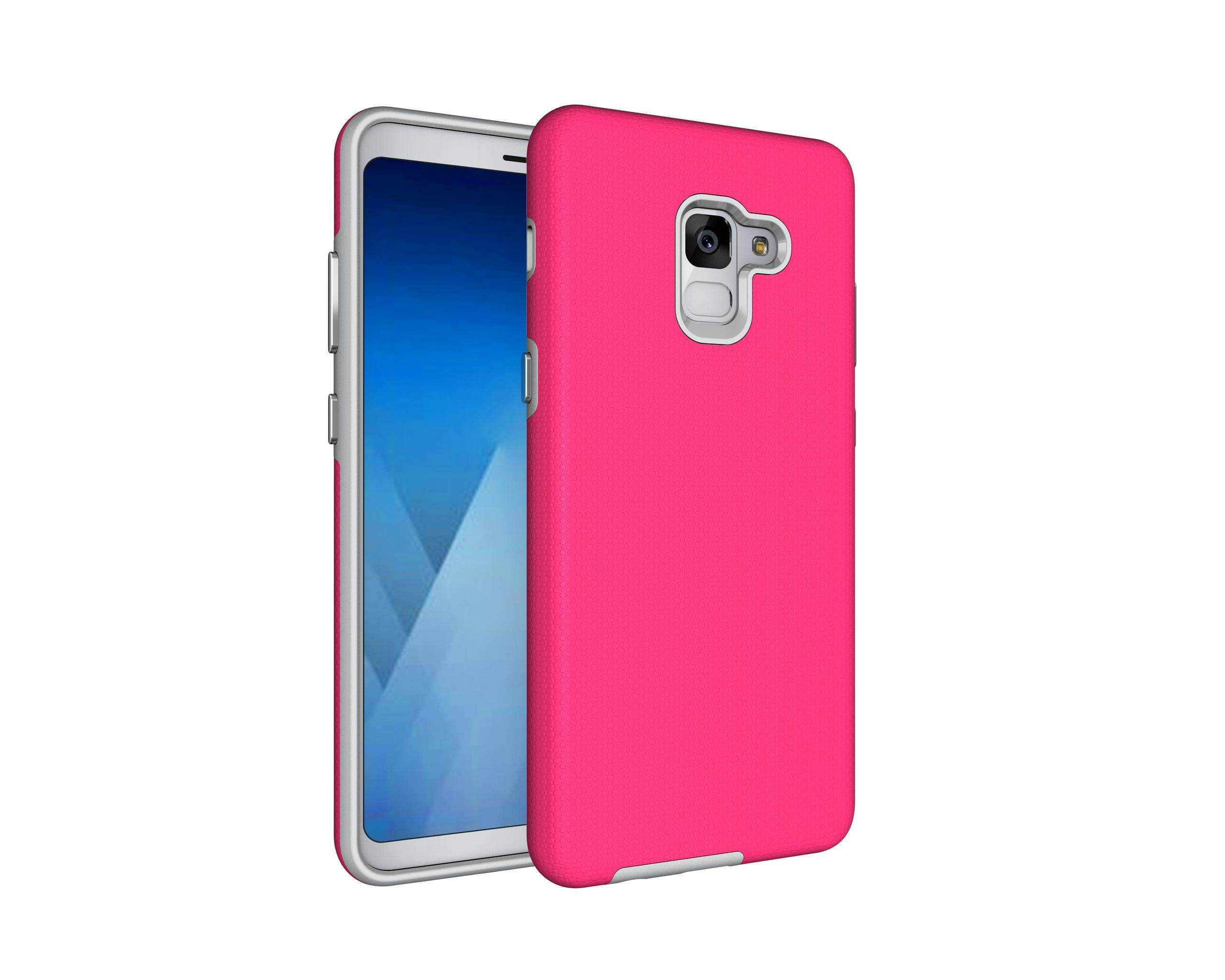 Lenovo Rocstar A319 Dual Sim Hitam Referensi Daftar Harga Terbaru A369i On 4 Gb 4gb Source Akabeila Armor Tpu Pc Cover Phone Case For Samsung Galaxy A7 2018 Duos With